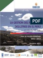 LA GRD EN EL PERU