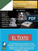 Diapos Del Texto
