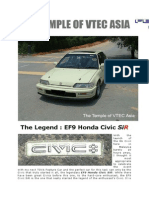 The Legend EF9