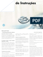 Manual do Proprietário Passat VR6