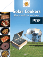 97363264 Solar Cookers How to Make and Use Them