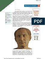Caio Julio César - Biografías y Vidas