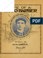 31782963 Life of a Hobo Barber