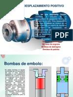 Bombas de Desplazamiento Positivo (1)