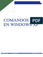 Comandos Dos Windows Xp