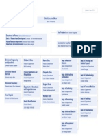 Organisasjonskart Eng 2010 (Hauheland University  Hospital)