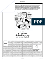 El Futuro de Las Librerias en La Era Digital