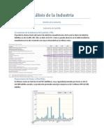 Analisis de La Industria y Cliente Potencial Ladrilleras en Guanajuato