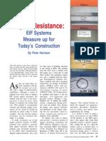 9509_c Impact Resistance EIF System