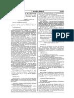Res161 2013 Servir Perfil de Puestos