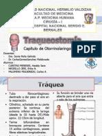 10. Traqueostomia