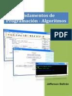 Fundamentos de Programación - Algoritmos