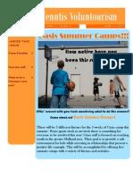June09 Newsletter