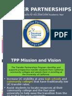 TPP Presentation_July 10-09