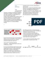 Quimica Organiza Isomeria Plana Exercicios