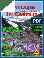 Muntii Carpati 2006-Aprilie