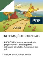 Exegese Jonas