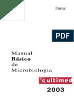 Curso Basico de Microbiologia