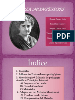 Maria Montessori.ppt