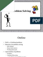 Lec 25 Problem Solving