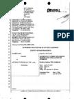 Rambus Brief Regarding Defendants Spoliation of Evidence 042009[1]