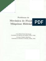 [Libro - Hidraulica]Problemas De Mecánica De Fluidos Y Máquinas Hidráulicas Problemas - Julio Hernández Rodríguez - Antonio Crespo Martínez - Uned