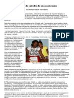 """Informaciones del Centro de Información """"Hablemos Press"""""""