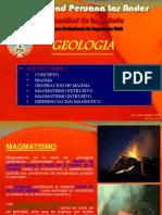 Geologia - Clase III - A Magmatismo
