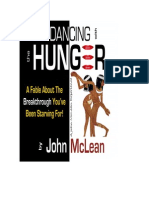 Dancing With The Hunger