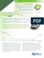 SES - Electronics Timeline 2013