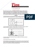 Boletin Tecnico No. 26 Trico Optomatic