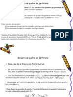 Cours FDD