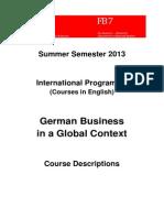 _IP Brochure SS2013