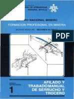 Mecanica de Minas m1 - i