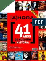 Revista Ahora 1291