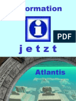 Atlantis Lemuria Hohle Erde 2003
