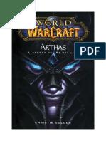 Arthas, l'Ascesa Del LichKing