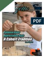 2013-10-10 The Calvert Gazette