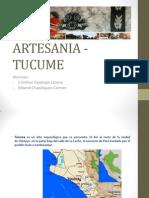 ARTESANIA - TUCUME