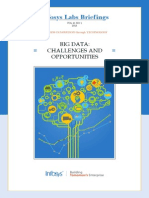 Bigdata Challenges Opportunities