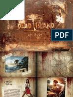 Dead Island Artbook