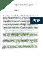 Acerca de las propuestas metodologicas feministas1 4a. sesión