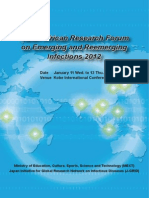Infections 2012