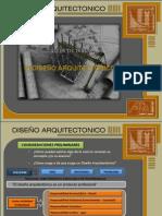 Taller- Diseño-Arquitectonico