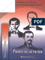 Padres de La Patria-Roberto Cassa