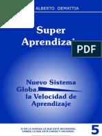 Super Aprendizaje 5