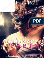 72.Surprise Party - William Katz