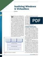 Mint 11 Virtualization US