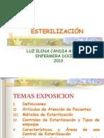esterilizacion 2013