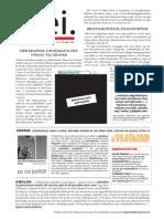 Dagblaðið Nei. 2. tölublað, 17. okt 2008